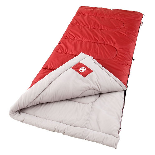 COLEMAN Palmetto Cool Weather Sleeping Bag 2000004418