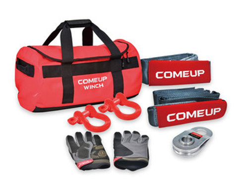 COME-UP Come Up Winch Accessory Kit Duty 883436