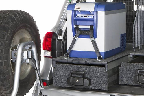 ARB RDRF1045 Universal Cargo Drawer with Roller Floor