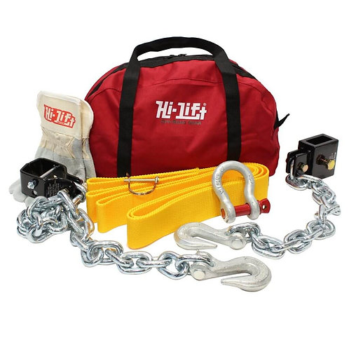 HI LIFT ORK Recovery Off Road Kit