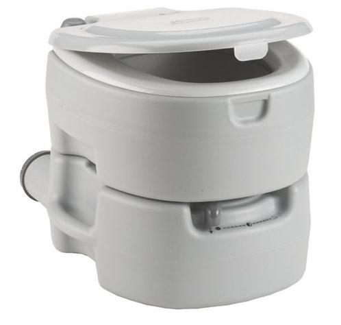 COLEMAN 2000016503 Large Flush Toilet