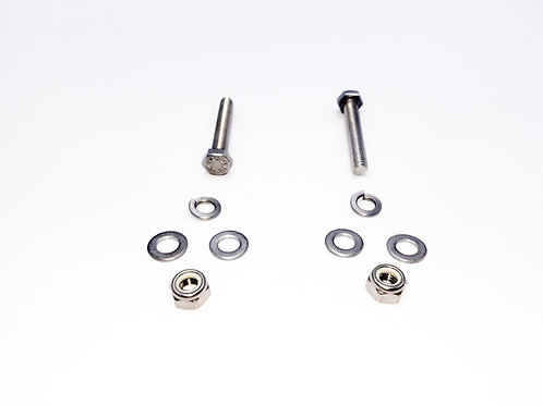 Kit Hardware Stainless Steel for Universal Awning Mount