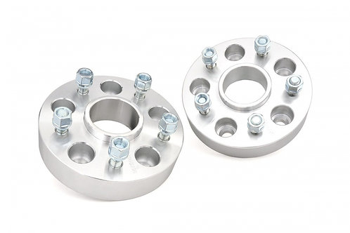 ROUGH COUNTRY 2in wheel spacer for Jeep JL & JT. 10085
