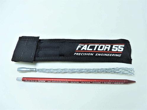FACTOR 55 Fast Fid. 00420-01