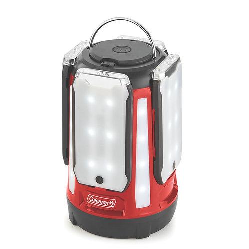 COLEMAN 2000030727 LED Lantern Quad Pro 800 lumens