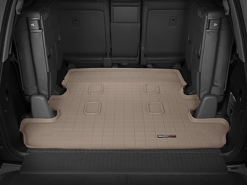 WEATHERTECH 41356 Tan Cargo Liner for 08-19 Toyota Land Cruiser