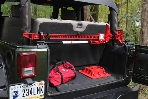 HI LIFT RC-875 Roll Cage Mount for Jeep Wrangler JK