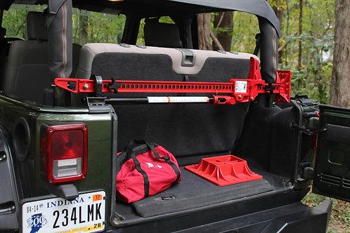 HI LIFT RC-875 Roll Cage Mount for Jeep Wrangler JK