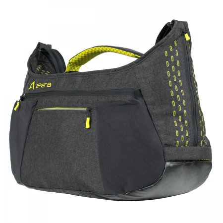 APERA Gray Duffel Bag 1012156511