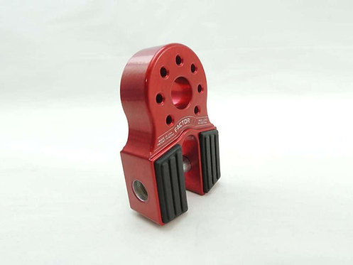 FACTOR 55 Red Flatlink Shackle Mount. 00050-01
