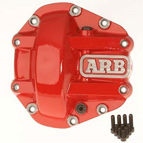 ARB Red Differential Cover for Dana 50 / Dana 60 Axle 0750001