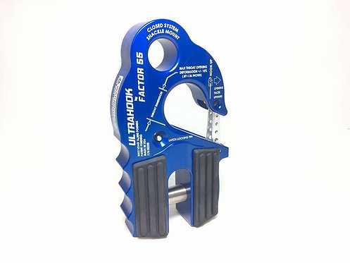 FACTOR 55 Blue Ultrahook. 00250-02