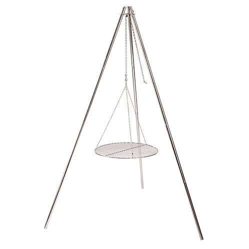 COLEMAN 2000016537 Tripod Grill And Lantern Hanger
