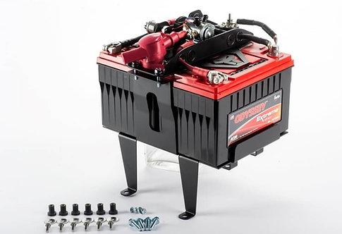 GENESIS OFFROAD 172-TTDBK Toyota Tacoma Dual Battery Kit