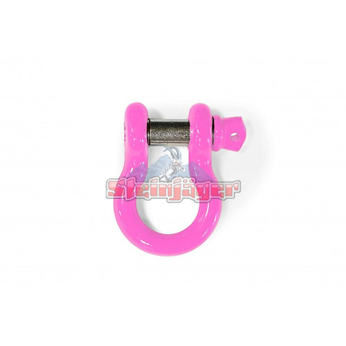 STEINJAGER Pinky D-ring Shackle. J0045450