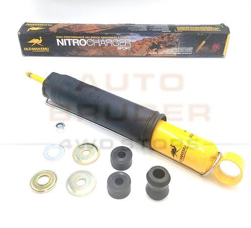 OLD MAN EMU 60004 Nitrocharger Sport Shock Rear for Toyota 4Runner / FJ Cruiser