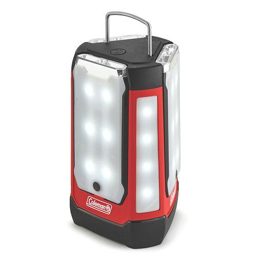 COLEMAN 2000032684 LED Lantern 3 Panel 600lumens