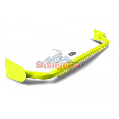 STEINJAGER Neon Yellow Harness Bar for Jeep Wrangler JK  07-18 J0047567