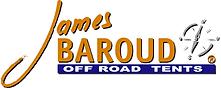James Baroud Off Road Tents