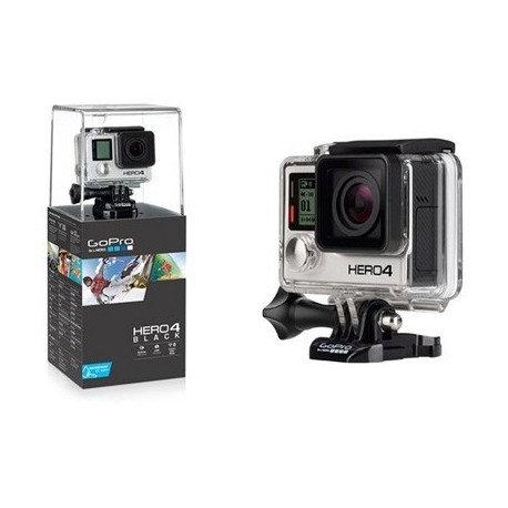 GOPRO Hero4 Adventure Action Camera CHDHX-401