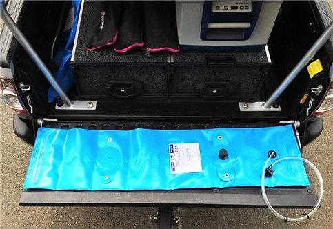 FLEXITANK Blue Flexible water tank PW55