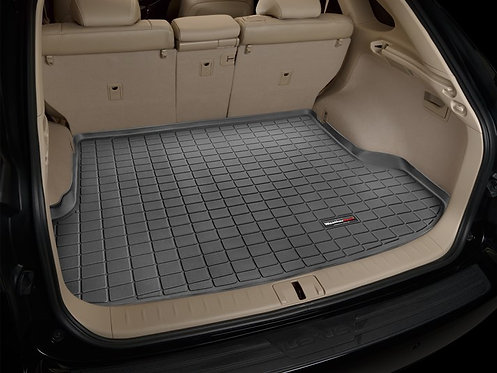 WEATHERTECH 40377 Black Cargo Liner for 10-15 Lexus RX