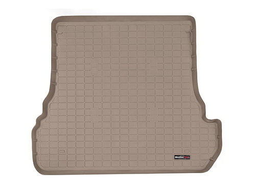 WEATHERTECH 41010 Tan Cargo Liner for 91-97 Toyota Land Cruiser & 96-97 Lexus LX