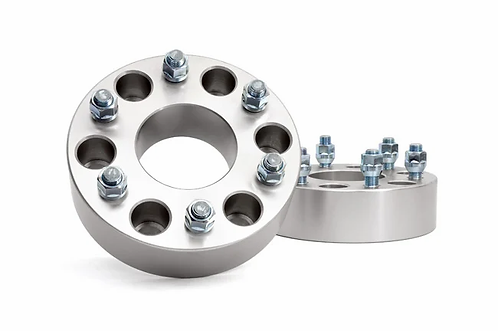 ROUGH COUNTRY 1101 2in Pair Wheel Spacer for GM