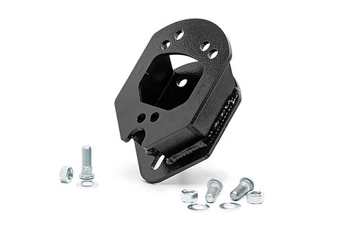 ROUGH COUNTRY 1053 Spare Tire Spacer for Jeep Wrangler