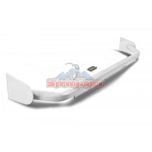 STEINJAGER White Harness Bar for Jeep Wrangler JK  07-18 J0047566