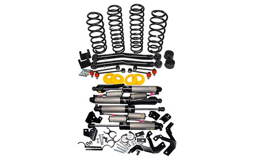 OLD MAN EMU OMEJL4DBP51HK Heavy Duty Lift Kit for Jeep Wrangler JL 2018 on