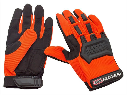 ARB Recovery Gloves with impact guards one size fits all GLOVEMX