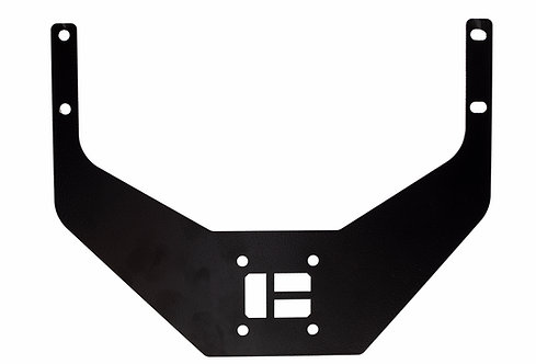 TWENTY2 TECH  Rotopax Door Attachment  for Jeep JKU