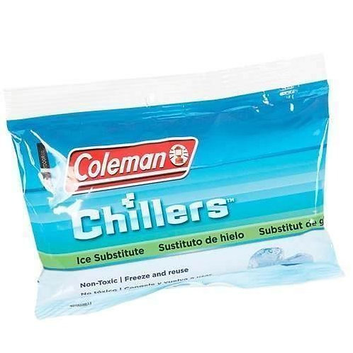 COLEMAN Envelope Chiller Soft Ice Substitute Blanket 3000003561