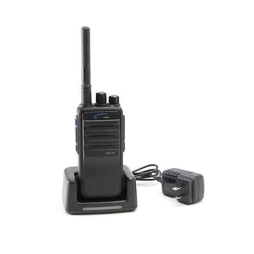 RUGGED RADIOS  RDH16 Business Band Handheld Radio