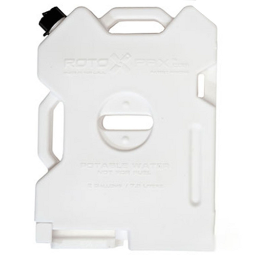 ROTOPAX 2 Gallon Water Container RX-2W