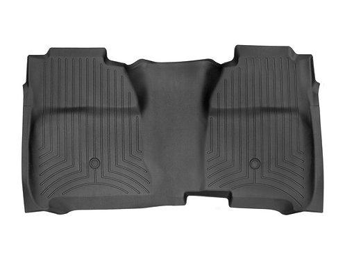WEA-445422V. Black 2nd Row Liner 14-19 Chevrolet Silverado & GMC Denali/Sierra