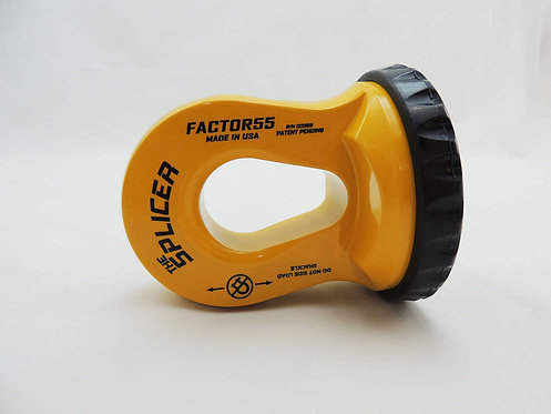 FACTOR 55 The Splicer Yellow. 00352-03