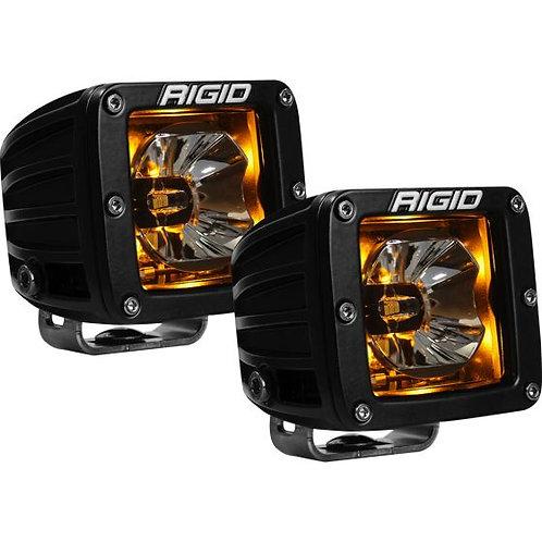 RIGID INDUSTRIES 20204 Radiance Pod Amber Backlight
