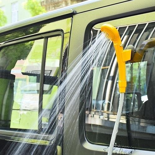Camping Shower 12V