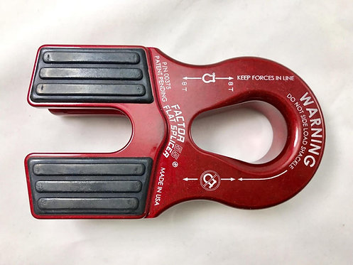 FACTOR 55 Red Flat Splicer Foldable Splice-On. 00375-01