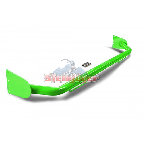 STEINJAGER Neon Green Harness Bar for Jeep Wrangler JK  07-18 J0047559