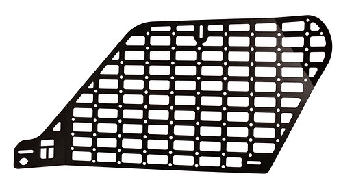 TWENTY2 TECH  M.O.L.L.E Rear Panel Window for Toyota 4Runner 5th Gen