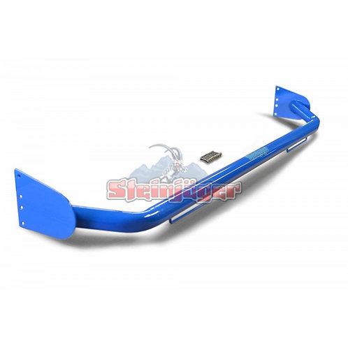 STEINJAGER Playboy Blue Harness Bar for Jeep Wrangler JK  07-18 J0047557