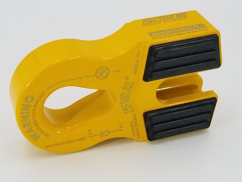 FACTOR 55 Yellow Flat Splicer Foldable Splice-On. 00375-03