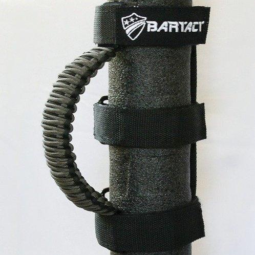 BARTACT Grafite Pair Universal Roll Bar Grab Handles TAOGHUPBG