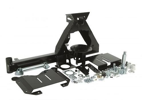 ARB 5750300 Rear Modular Swing Away Tire Carrier
