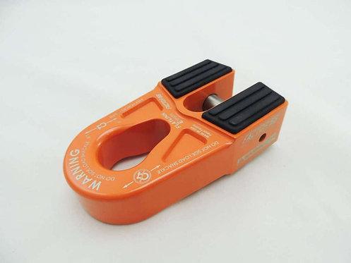 FACTOR 55 Orange Flatlink Expert Shackle Mount. 00080-07