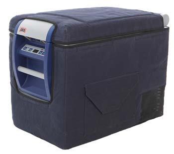 ARB Transit Bag - Canvas for Fridge 37 Quart 10900012