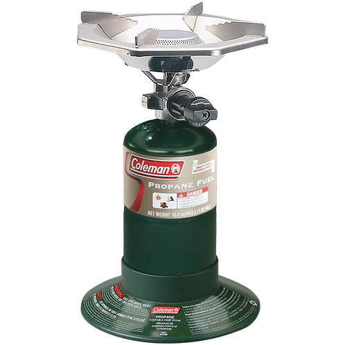 COLEMAN Bottle Top Propane Stove 2000020950